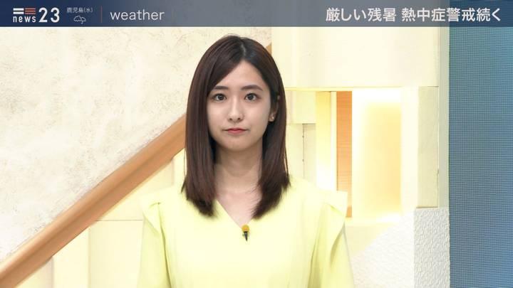 2020年08月25日田村真子の画像35枚目