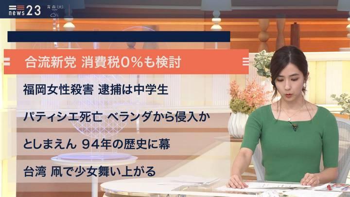 2020年08月31日田村真子の画像03枚目