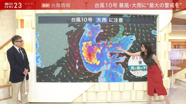 2020年09月02日田村真子の画像03枚目