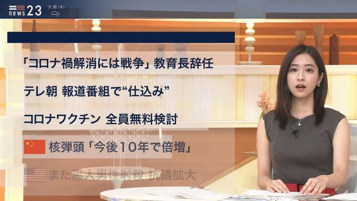 2020年09月02日田村真子の画像15枚目