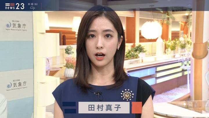 2020年09月03日田村真子の画像02枚目