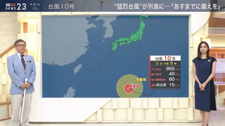 2020年09月03日田村真子の画像04枚目
