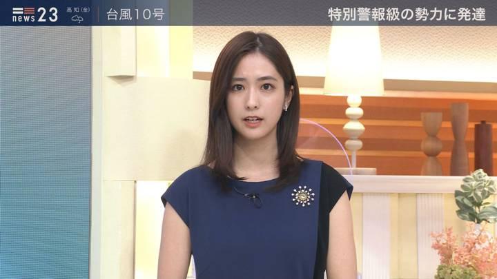 2020年09月03日田村真子の画像09枚目