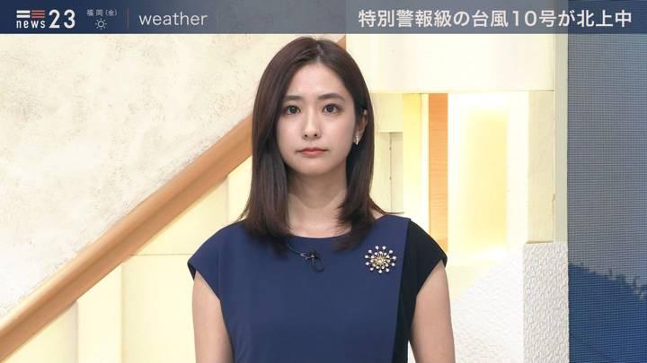 2020年09月03日田村真子の画像15枚目