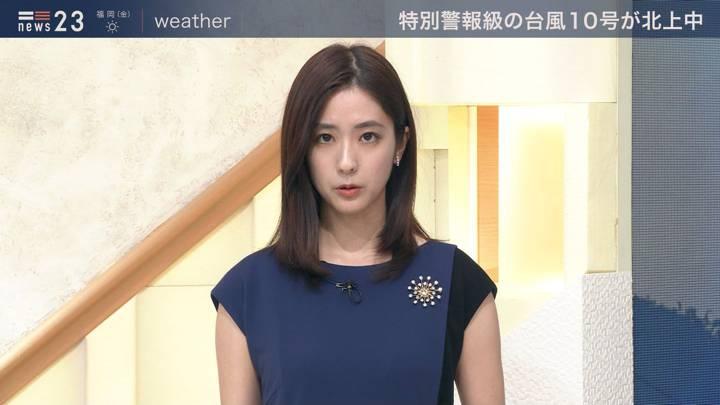 2020年09月03日田村真子の画像16枚目