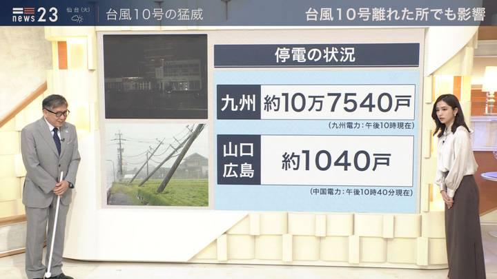 2020年09月07日田村真子の画像03枚目