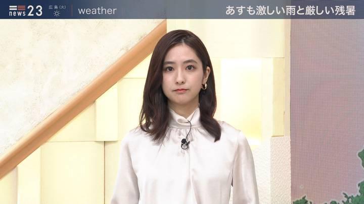 2020年09月07日田村真子の画像15枚目