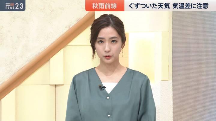 2020年09月14日田村真子の画像08枚目