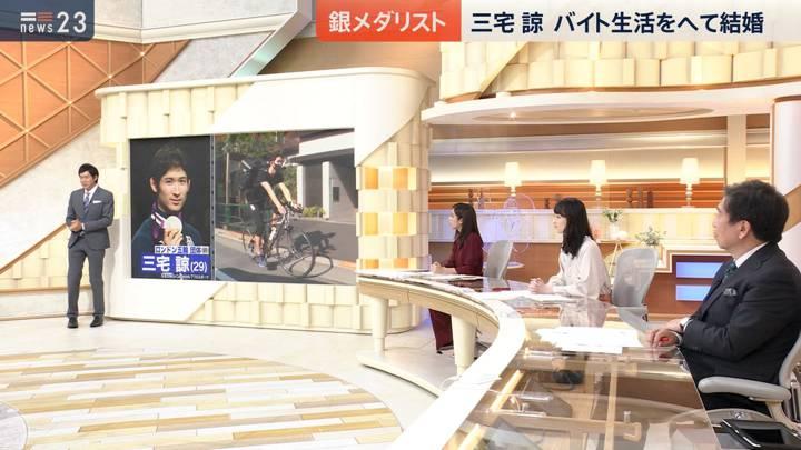 2020年09月17日田村真子の画像10枚目