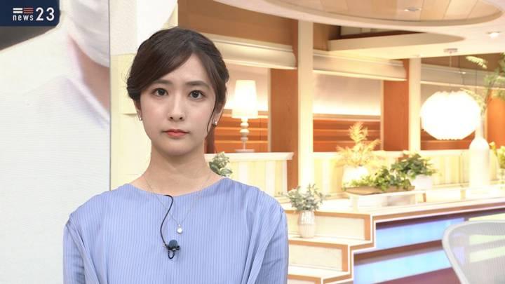 2020年09月21日田村真子の画像04枚目