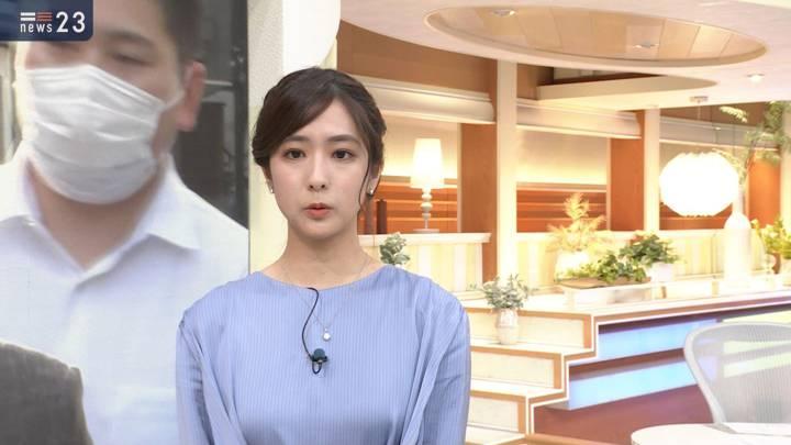 2020年09月21日田村真子の画像05枚目
