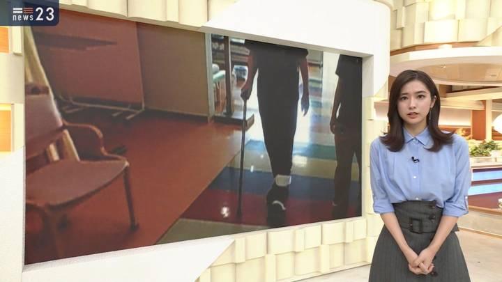 2020年09月22日田村真子の画像06枚目
