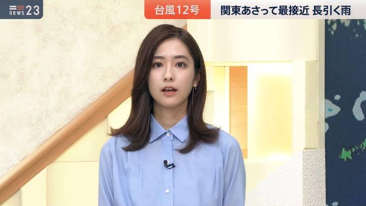 2020年09月22日田村真子の画像11枚目