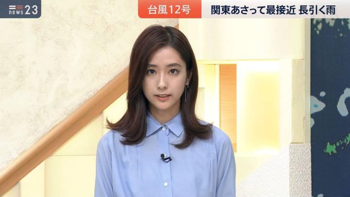2020年09月22日田村真子の画像12枚目