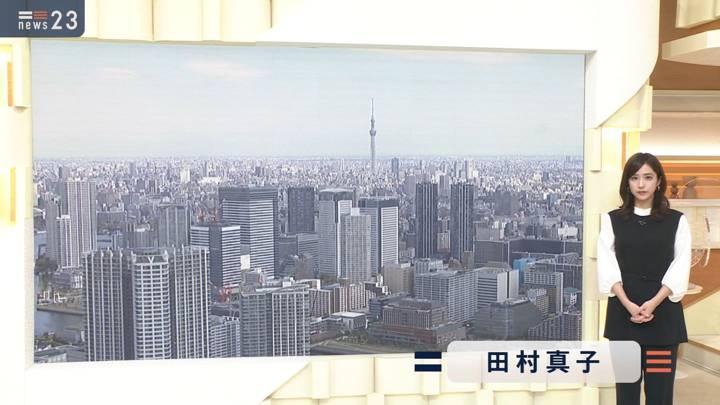 2020年09月24日田村真子の画像23枚目