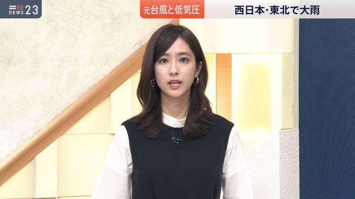 2020年09月24日田村真子の画像30枚目