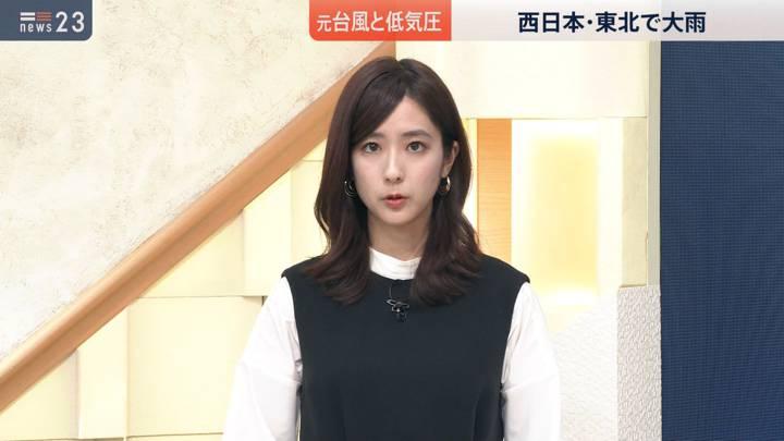 2020年09月24日田村真子の画像31枚目