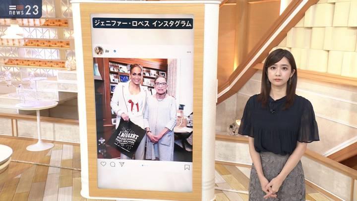 2020年09月28日田村真子の画像01枚目