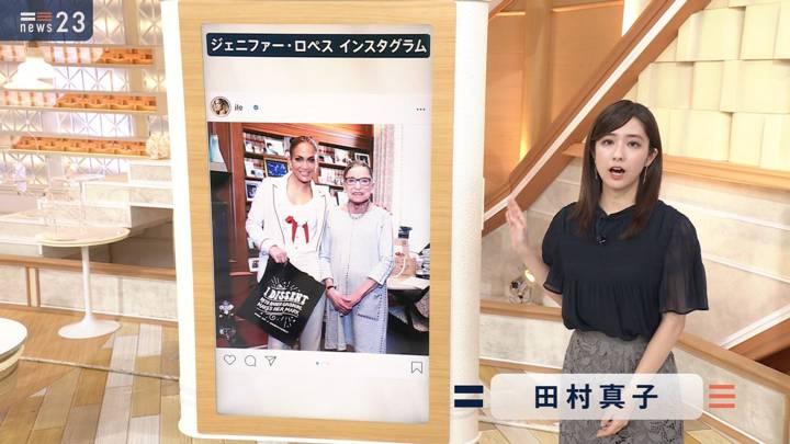 2020年09月28日田村真子の画像02枚目
