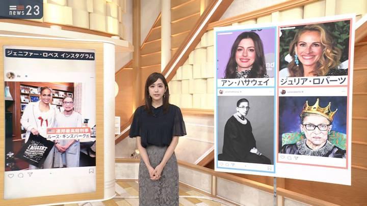 2020年09月28日田村真子の画像03枚目