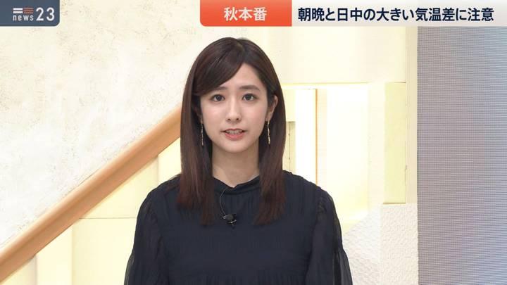2020年09月28日田村真子の画像09枚目
