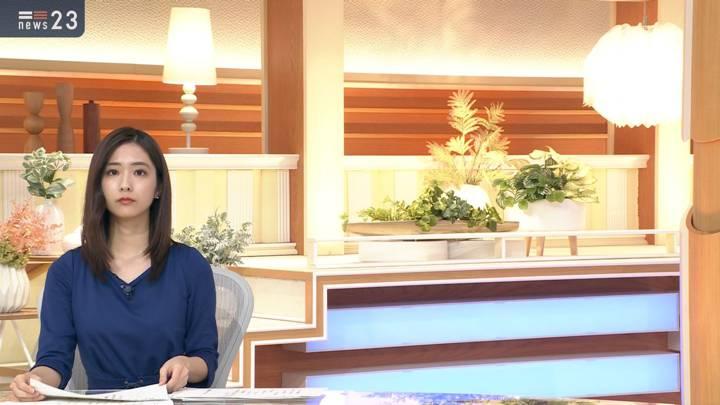 2020年10月01日田村真子の画像05枚目