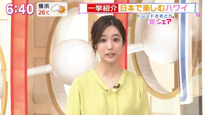 2020年10月03日田村真子の画像20枚目