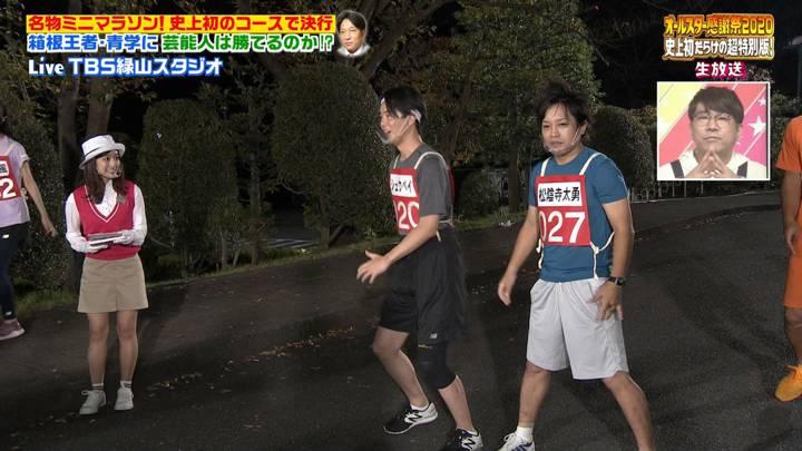 2020年10月03日田村真子の画像27枚目