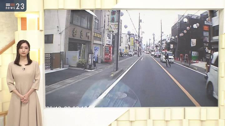 2020年10月08日田村真子の画像04枚目