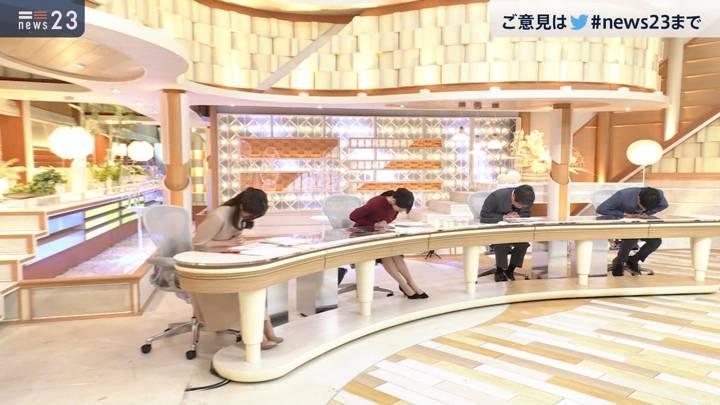 2020年10月08日田村真子の画像12枚目