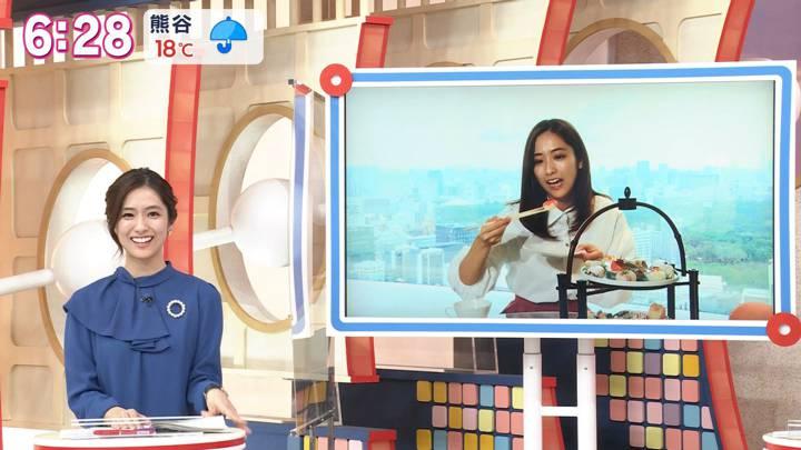 2020年10月10日田村真子の画像05枚目