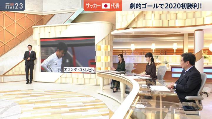 2020年10月14日田村真子の画像12枚目