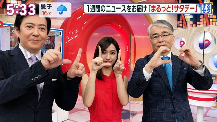 2020年10月17日田村真子の画像02枚目
