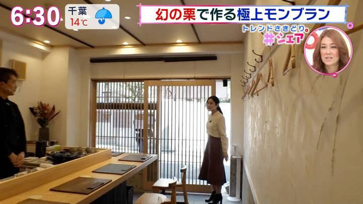 2020年10月17日田村真子の画像08枚目
