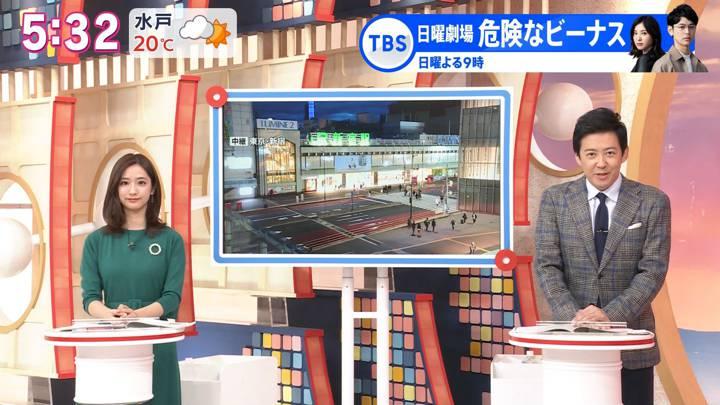 2020年10月24日田村真子の画像01枚目