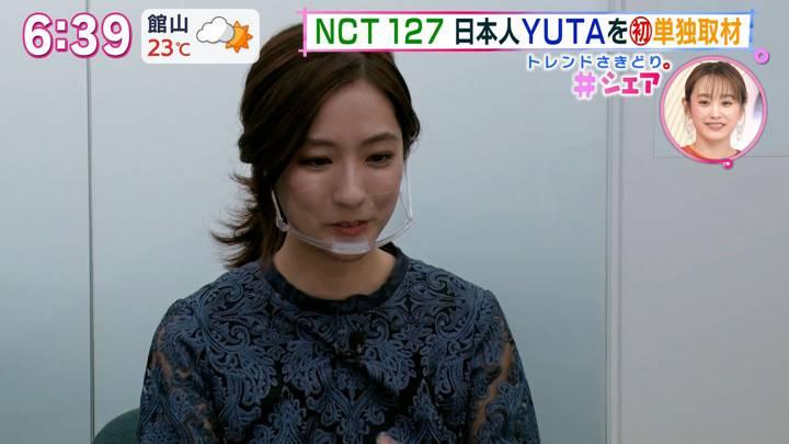 2020年10月24日田村真子の画像09枚目
