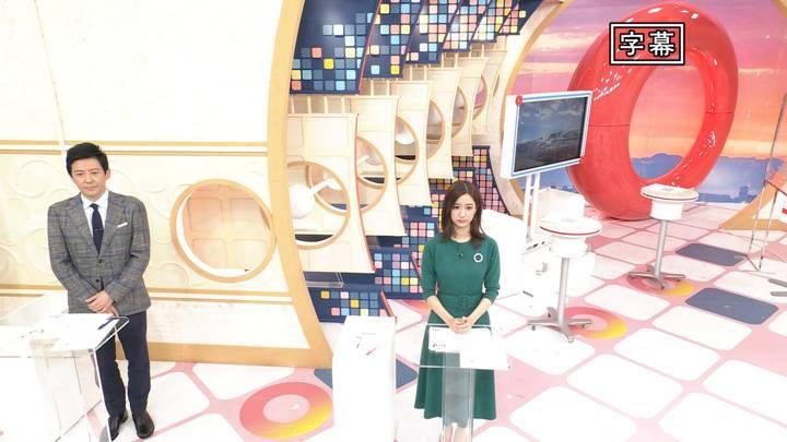 2020年10月24日田村真子の画像12枚目