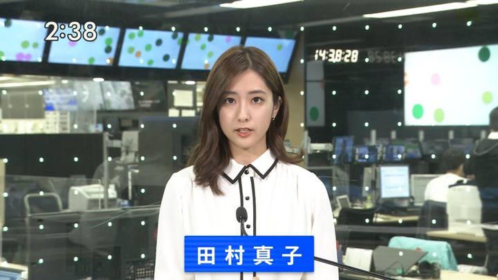 2020年11月06日田村真子の画像13枚目