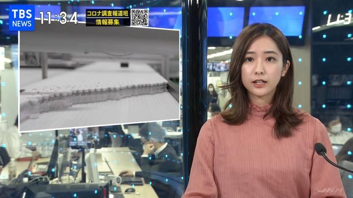 2020年11月19日田村真子の画像03枚目