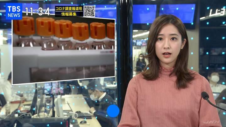 2020年11月19日田村真子の画像04枚目