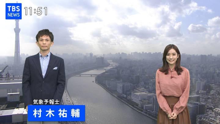2020年11月19日田村真子の画像06枚目