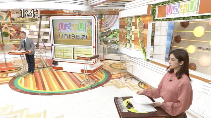 2020年11月19日田村真子の画像07枚目