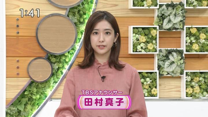 2020年11月19日田村真子の画像08枚目