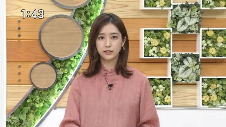 2020年11月19日田村真子の画像11枚目