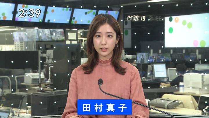 2020年11月19日田村真子の画像12枚目