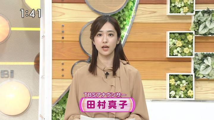 2020年11月20日田村真子の画像06枚目