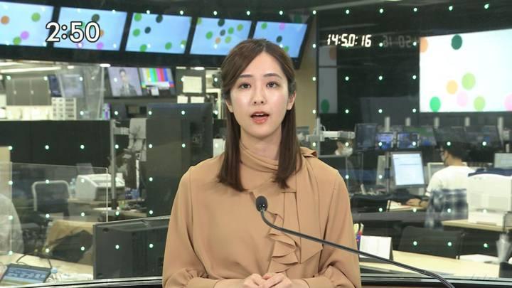2020年11月20日田村真子の画像13枚目
