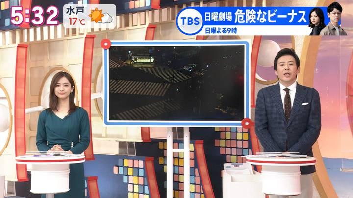 2020年11月21日田村真子の画像02枚目