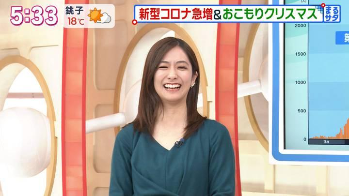2020年11月21日田村真子の画像05枚目