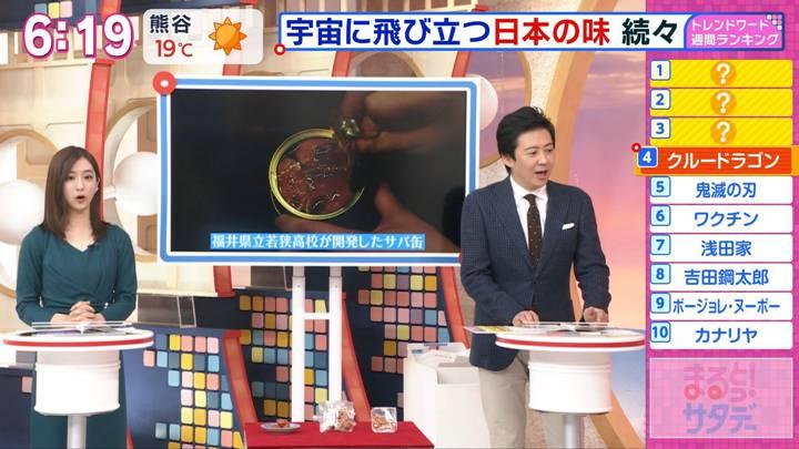 2020年11月21日田村真子の画像08枚目